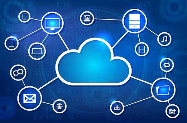 Cloud Storage for Cloud-computing
