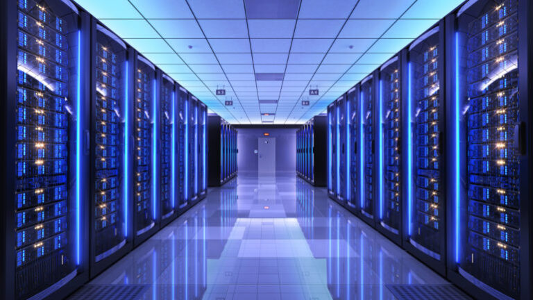 The Benefits Of a Data Centre For Any Business.