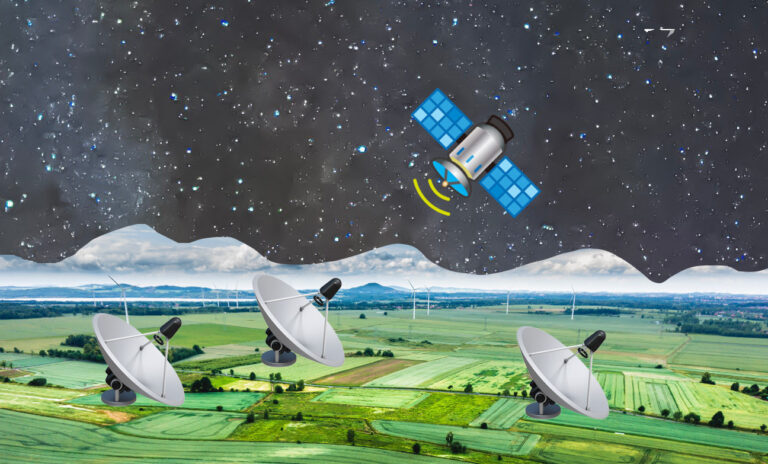Satellite Internet Bandwidth Providers