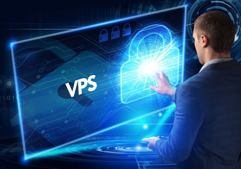 5 Reasons To Choose VPS Hosting For Your Business