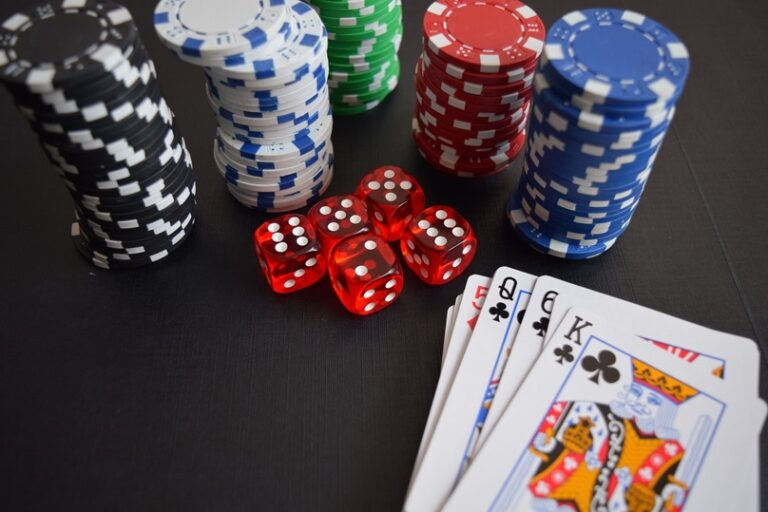 What To Look Out For When Choosing An Online Casino?