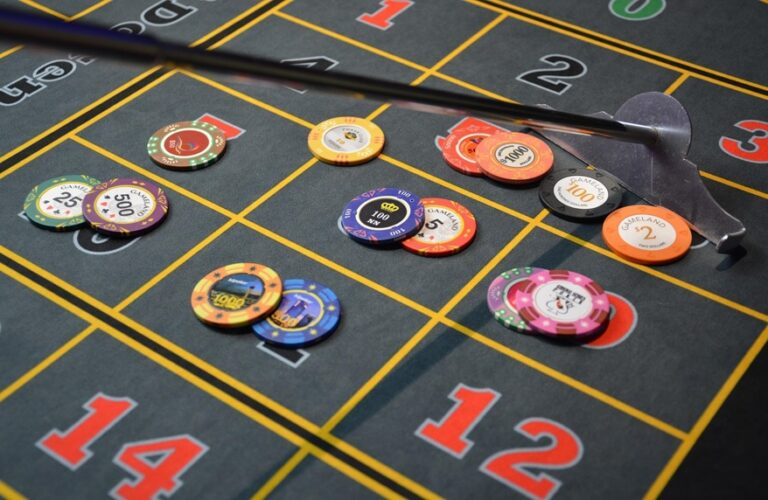 What You Should Never Do In A Vegas Casino