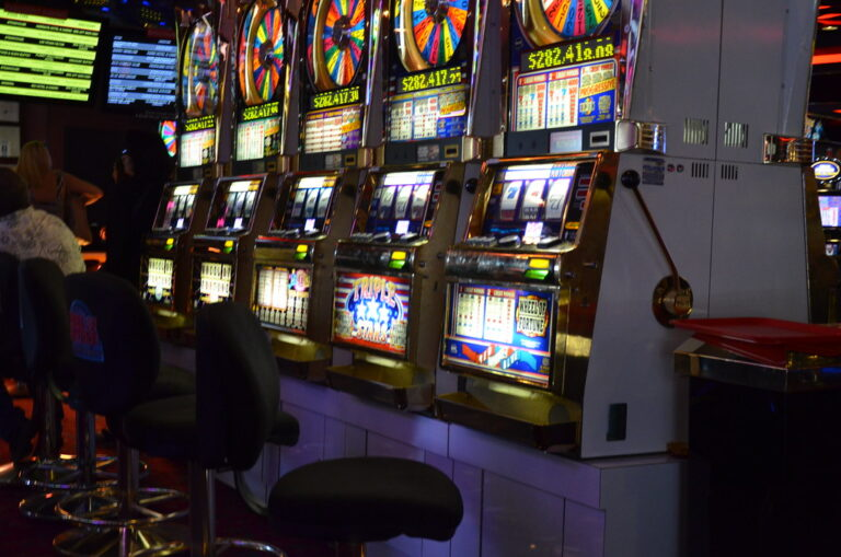 Engage in most exciting gambling establishment online games on On the web Slot machines
