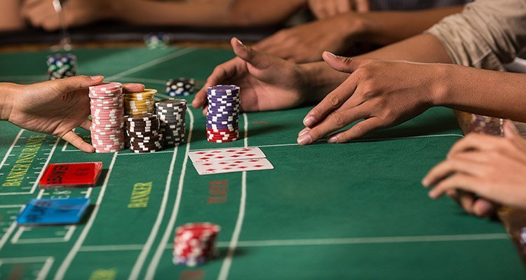 The Best Techniques of Baccarat Games Online