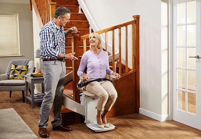 Who Can Benefit from Having a Stairlift Installed?